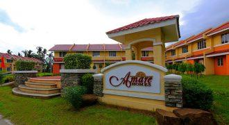 Amare Homes Batangas