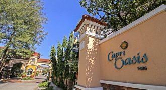Capri Oasis Pasig