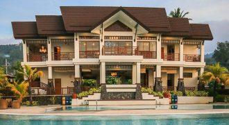 Laeuna de Taal Batangas